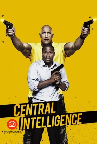 دانلود فیلم Central Intelligence 2016   Rawson Marshall Thurber