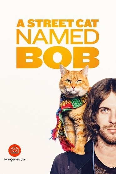 دانلود فیلم A Street Cat Named Bob 2016   کیفیت   BluRay 1080p – ۷۲۰p – x265