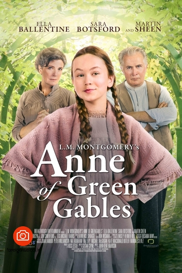 دانلود فیلم Anne of Green Gables 2016   کیفیت    BluRay 1080p – 720p – x265