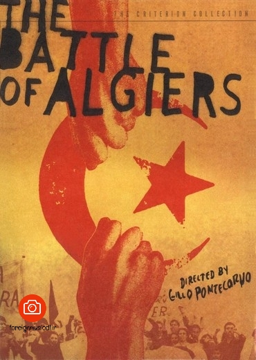 دانلود فیلم The Battle of Algiers 1966   کیفیت   BluRay 1080p – ۷۲۰p – x265