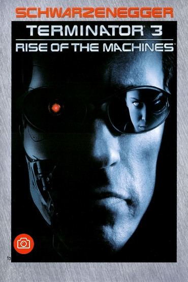دانلود فیلم Terminator 3: Rise of the Machines 2003   کیفیت   BluRay 1080p – 720p