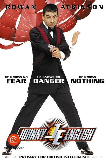 دانلود فیلم Johnny English 2003    Peter Howitt