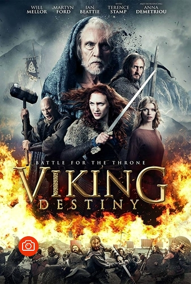 دانلود فیلم Viking Destiny 2018    David L.G. Hughes